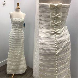 Labelle wedding dress